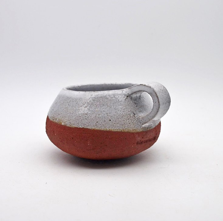 Stone cup STRW