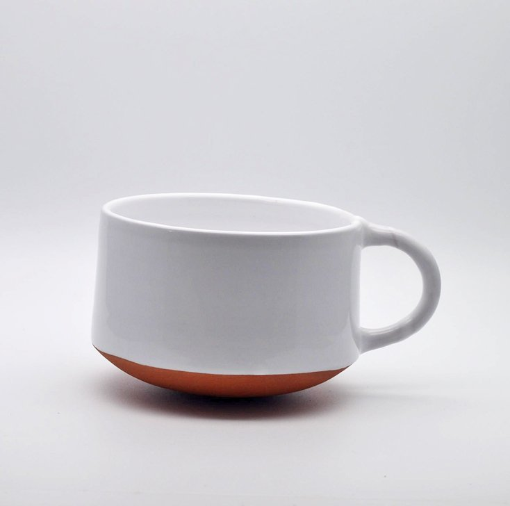 Dancing cup small